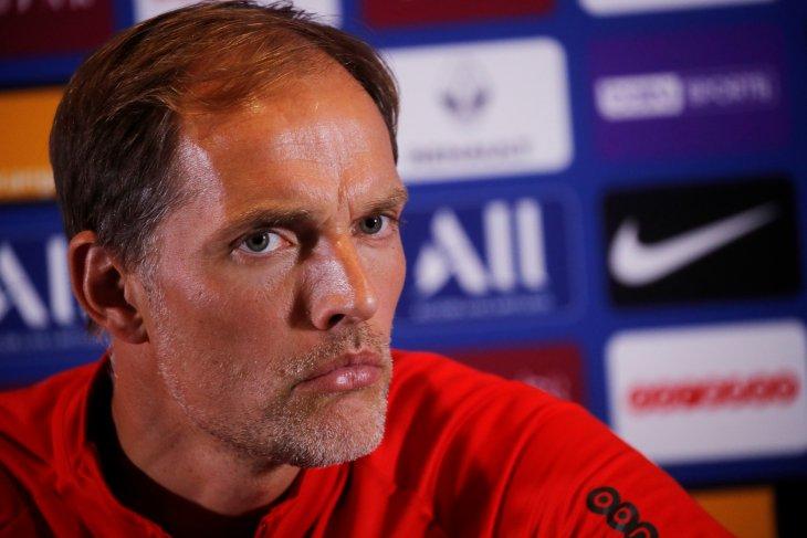 Pemain PSG berpesta setelah dikalahkan Dortmund, Tuchel terkejut