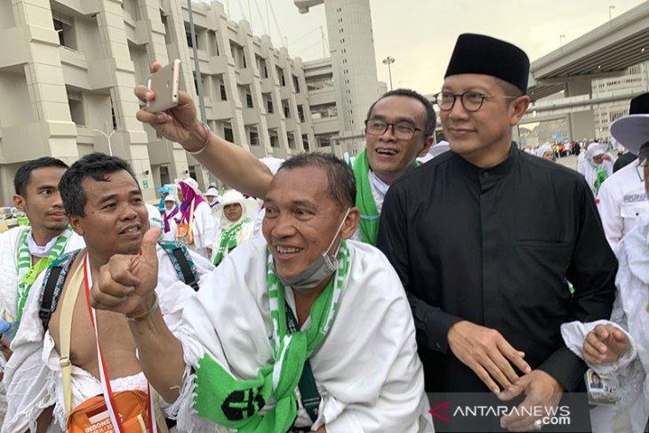 Malaysia puji pengelolaan layanan haji Indonesia
