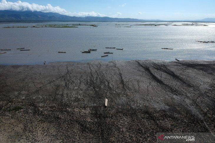 Wagub Gorontalo dorong Danau Limboto jadi Geopark Nasional