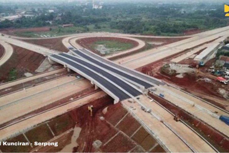 Ministry operates nine highways in 2019