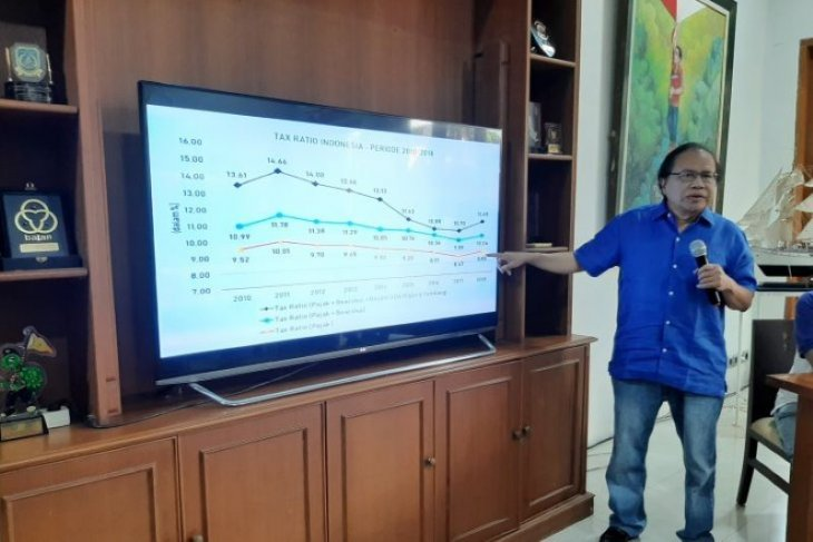 Rizal usul Jokowi pilih menteri yang dukung kepentingan nasional