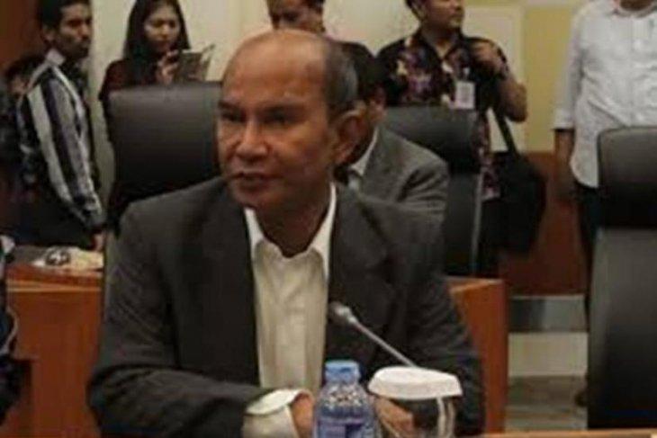 Ibu Kota pindah, DPR RI minta pemerintah segera ajukan RUU