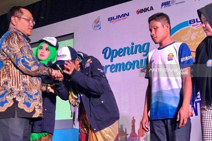 Pemprov Jatim terima peserta SMN asal Gorontalo