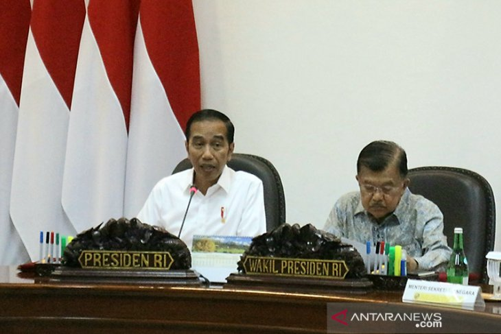 Jokowi issues regulation on ratification of SMIIC Statute