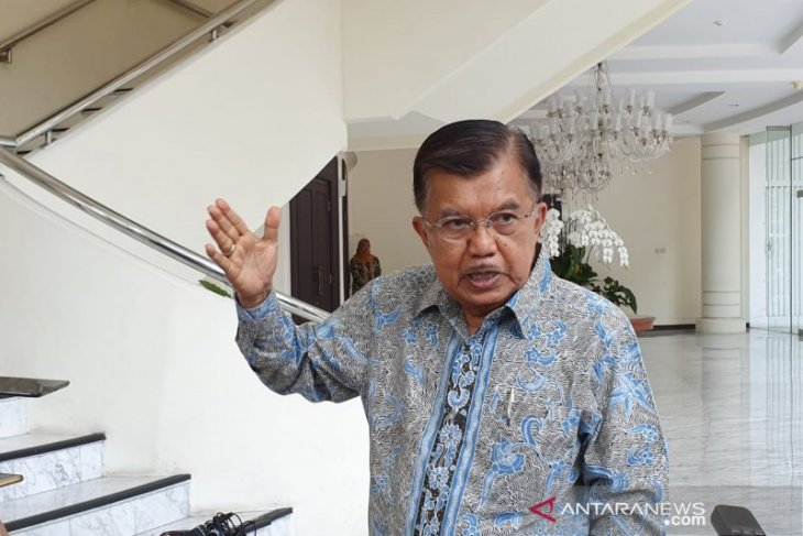 Vice President Kalla attends Constitution Day commemoration