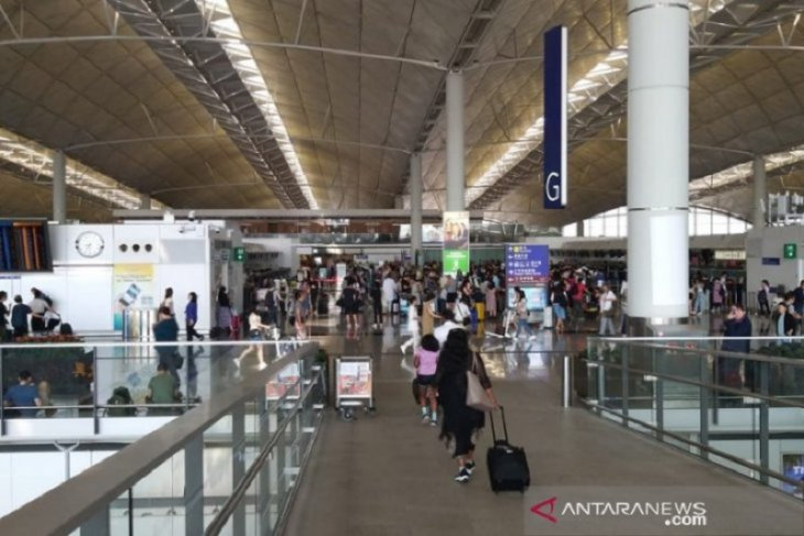 Garuda Indonesia reduces flights to Hong Kong