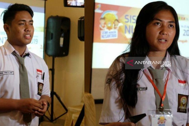 Terpilih menjadi peserta SMN 2019, Atikayana : Terima Kasih PTPN IV