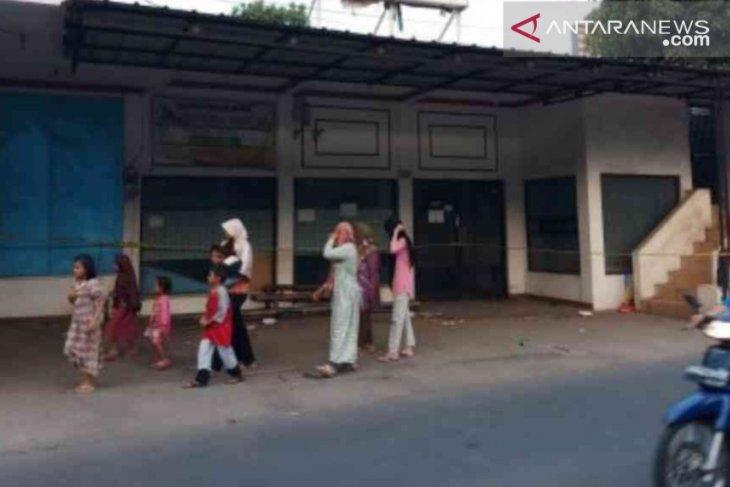 Warga Kampung Siluman Bekasi kaget ada Klinik buka praktik aborsi