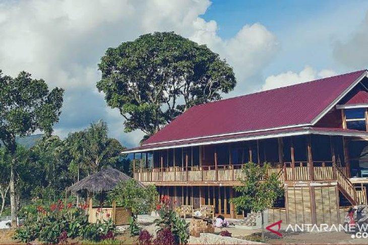 Pemkab Tapanuli Selatan komit dorong potensi wisata daerah