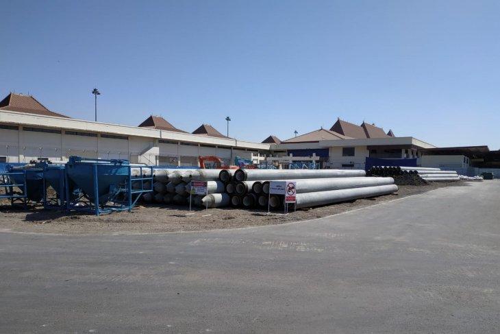 Angkasa Pura invests Rp685 billion to expand Juanda Airport