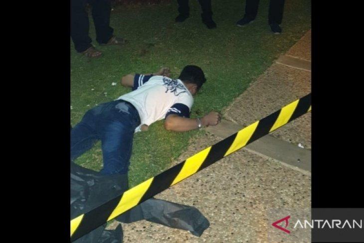 Drug dealer killed during Jakarta police raid