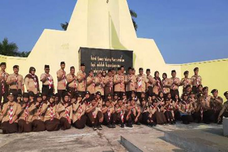 Jadwal Kerja Pemkot Bogor Jawa Barat Kamis 22 Agustus 2019