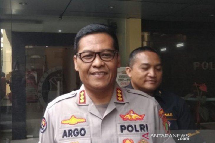 Polisi limpahkan berkas kasus Pablo Benua ke kejaksaan