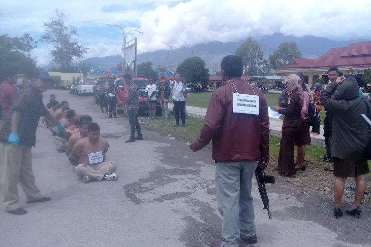 Pembantaian karyawan PT Istaka, Kapolri kirim pasukan ke Papua