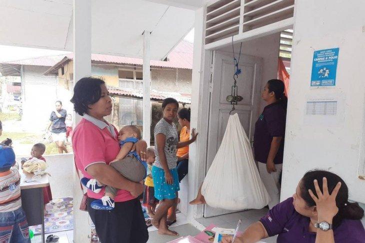 Pelayanan dua Puskesmas di Ambon ditutup sementara