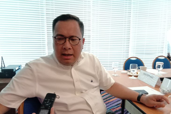 Stafsus Presiden sebut Indonesia belum resesi ekonomi