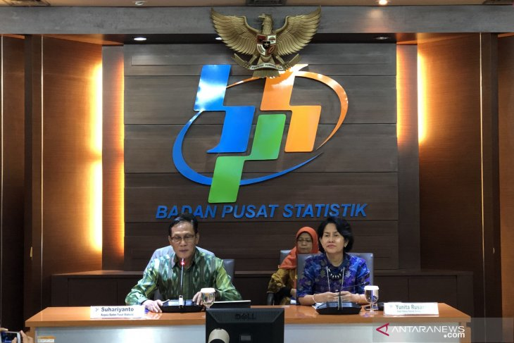 Indonesia records trade balance deficit of US$63.5 million