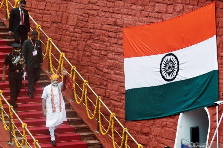 Twitter benarkan situs pribadi PM India, Narendra  Modi diretas