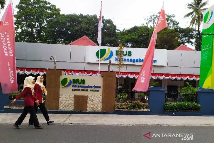 Bpjs Ketenagakerjaan Pematangsiantar Gandeng 30 Unit Layanan Kesehatan Untuk Plkk Antara News Sumatera Utara
