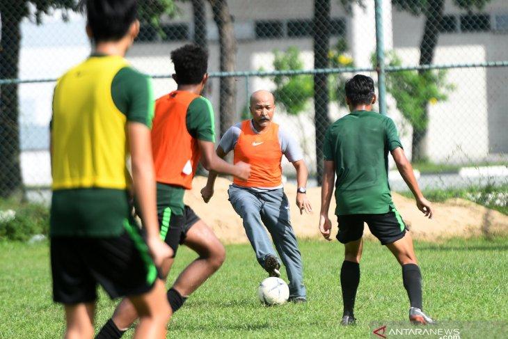Hari kemerdekaan jadi motivasi timnas laga semifinal versus Malaysia
