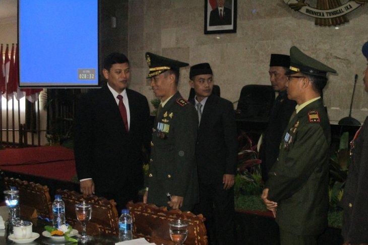 Wali Kota Kediri siap dukung Presiden dalam pembangunan SDM