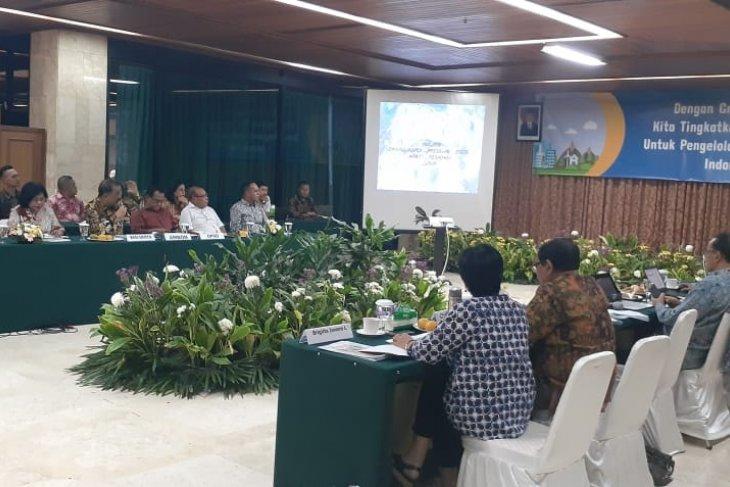 Wali kota Ambon raih nominasi Nirwasita Tantra