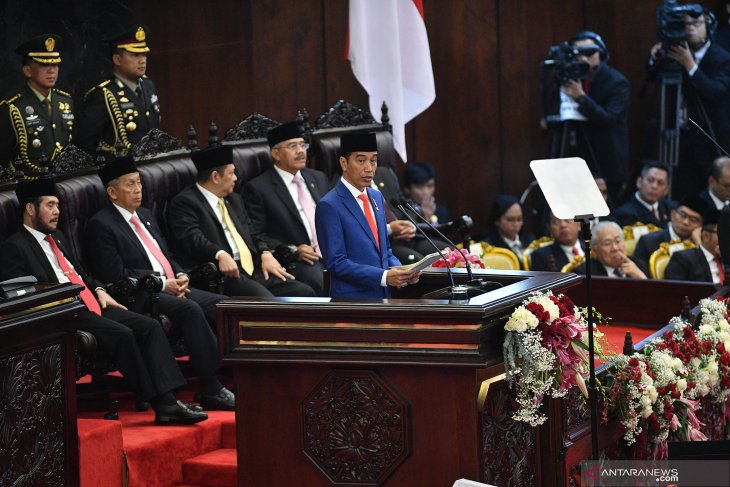Jokowi seeks to impose B30 policy