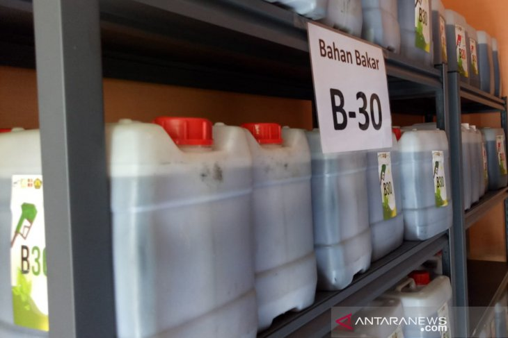 Pertamina set to boost production of green fuel