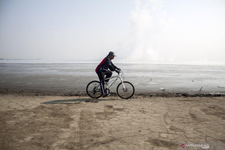 Potensi wisata lumpur lapindo