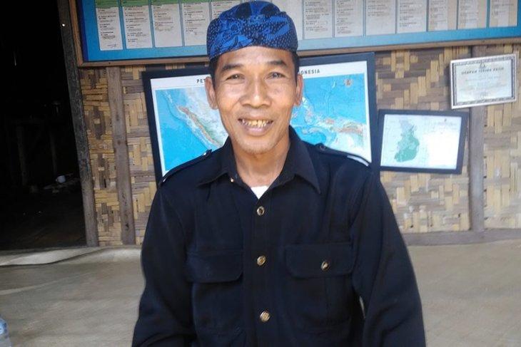 Jaro Saija: Warga Badui bebas narkoba