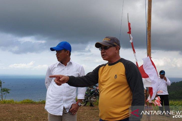 Kadishut: Gunung Mamake akan menjadi wisata paralayang di Kalsel