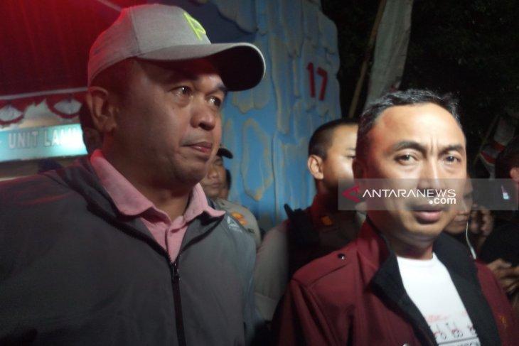 Anggota Polsek Wonokromo Aiptu Agus dipindahkan ke ICU RS Bhayangkara Polda Jatim