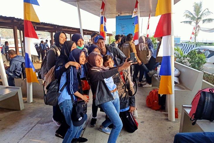 Only 18 Bondol eagles left in Seribu Islands