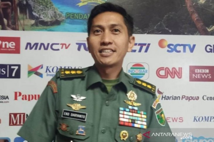 Indonesian soldier shot by separatist succumbs to injuries