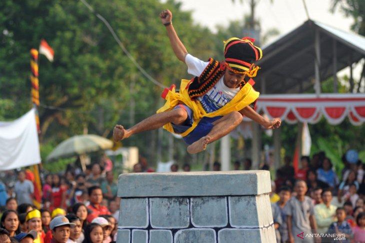 Sail Nias to help spur Nias tourism revitalization: Tourism Ministry