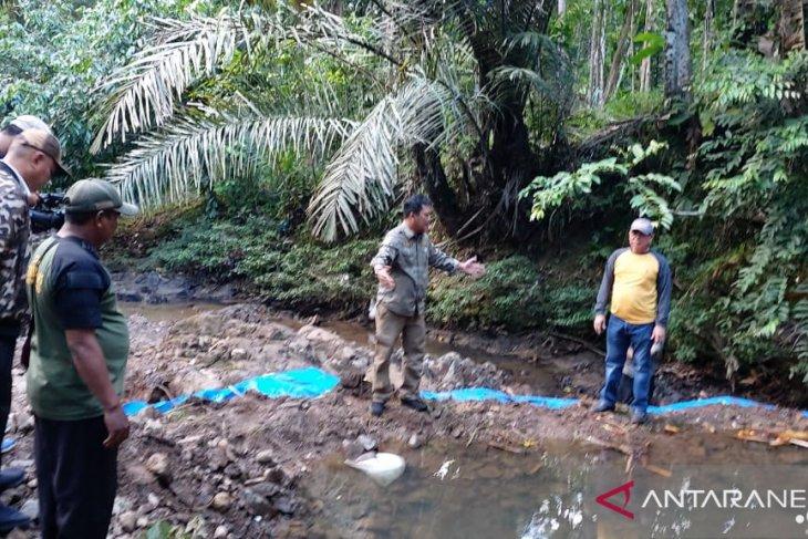 PDAM Kotabaru buat DAM penampungan air baku alternatif