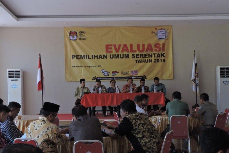KPU Situbondo persiapkan penyusunan DPT Pilkada 2020