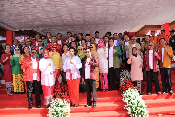 Gubernur Maluku ajak Wali Kota Ambon gelar panggung hiburan setiap minggu