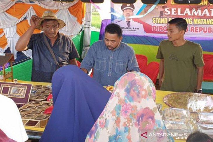 Politikus Partai Aceh apresiasi kegiatan bursa inovasi desa di Lapang