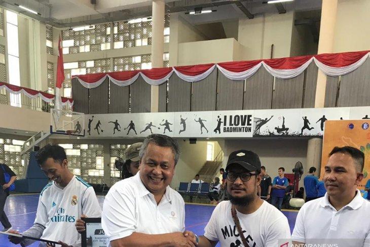Jurnalis Antara Sumut raih juara foto jurnalistik Bank Indonesia