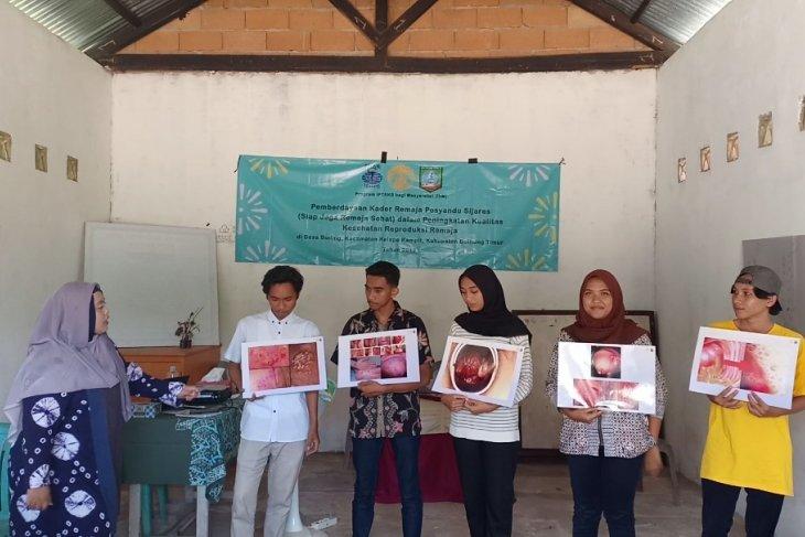 UI gandeng kader milenial atasi pernikahan dini di Belitung Timur