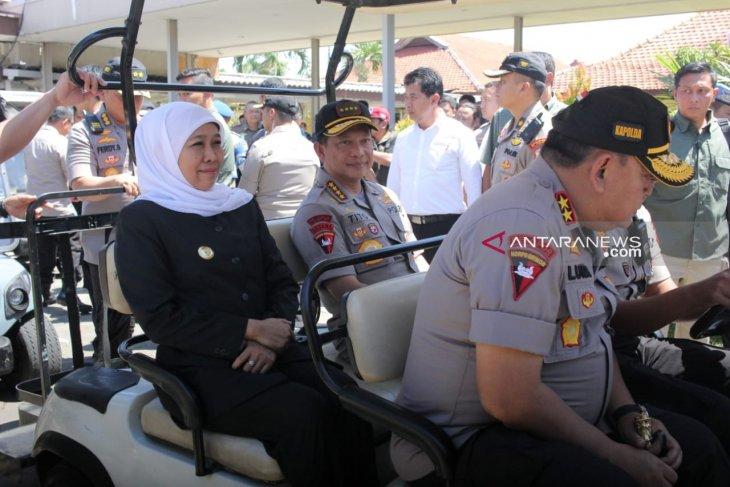 Gubernur Jatim minta maaf kepada warga Papua atas kejadian di Surabaya-Malang