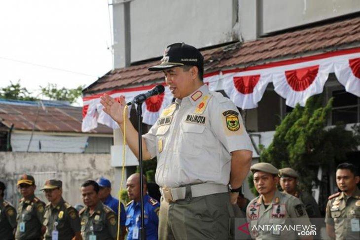 PKL di objek wisata Siring segera ditata
