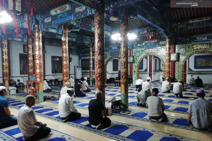 Kisah Haji dan Kurban orang China (Bagian 1)