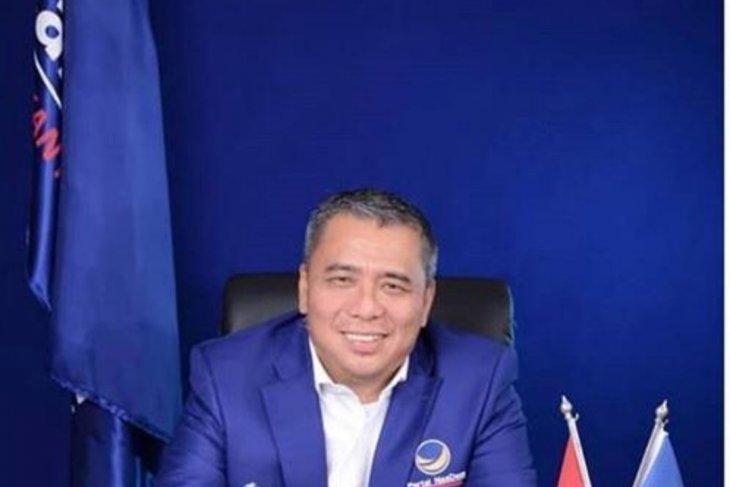 Revisi UU KPK dinilai F-NasDem  tidak memperlemah KPK