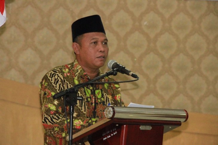Pemkab Tanjabbar undang warga ikut Shalat Istisqo, Kamis (22/8)