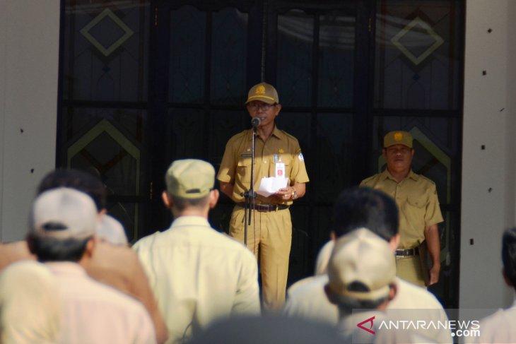 DKPP cadangkan 44,742 ton gabah dan 11 ton beras