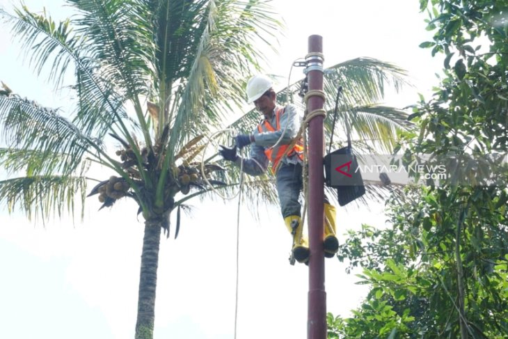 PLN Rayon Panyabungan padamkan listrik selama tiga hari