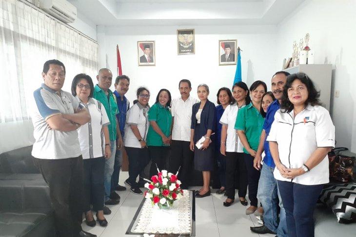 Gubernur Maluku diagendakan bastori dengan siswa SMAN 2 Ambon