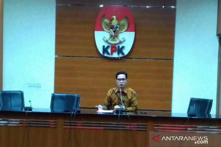 KPK periksa lima orang hasil OTT Yogyakarta
